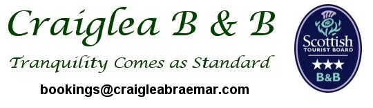 Craiglea B&B